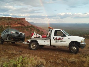 Arizona Recovery & Towing